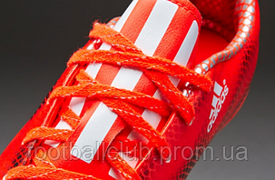Adidas Adizero F10 FG  Junior  B39900, фото 2