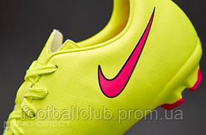 Бутсы Nike JR Mercurial Victory V FG  651634-760, фото 3