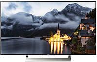 Телевизор Sony KD-55XE9005, фото 1