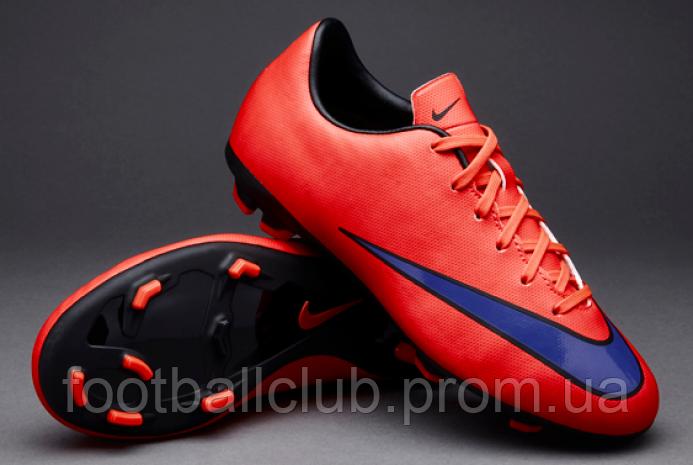 Nike JR Mercurial Victory V FG 651634-650