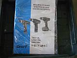 Шуруповерт аккумуляторный СRAFT CAS 12 SL, фото 2