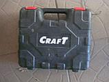 Шуруповерт аккумуляторный СRAFT CAS 12 SL, фото 3