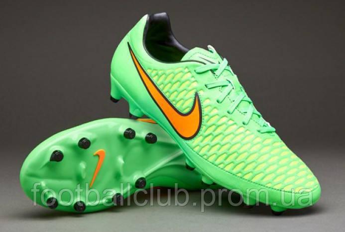 Бутсы Nike Magista Onda FG  651543-380