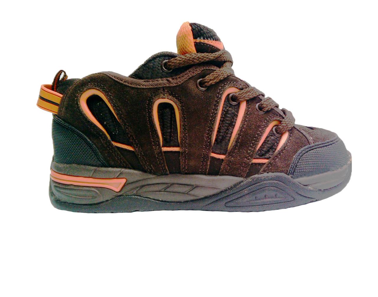 Скейтерские кроссовки SG