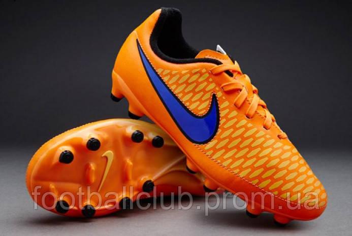 Nike JR Magista Onda FG 651653-858