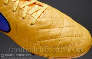 Бутсы Nike Tiempo Legend V FG  631518-858, фото 2