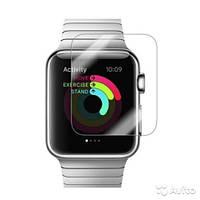 Защитное стекло для Apple Watch (эппл вотч) 38 mm