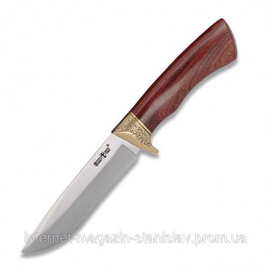 Нож нескладной GRAND WAY 2691 HWP