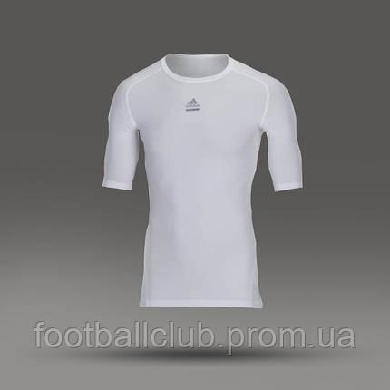Термо футболка Adidas Techfit P92280, фото 2
