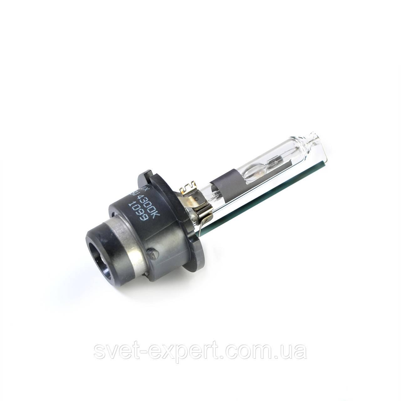 Ксенонові D4S 35 Вт 5000°К Лампи MLux (к-т 2 шт.)