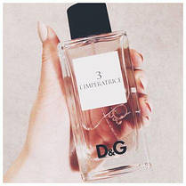 Женская парфюмерия  Dolce Gabbana Anthology L`Imperatrice 3 реплика, фото 3