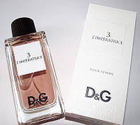 Туалетная вода лицензия ОАЭ Dolce Gabbana Anthology L`Imperatrice 3