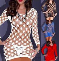 3fe49d886d7 Эротичное яркое и смелое платье