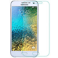 Ультратонкое защитное стекло для Samsung (самсунг) J5 Prime/G570 Flexible (0,1mm), фото 1