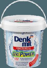 Плямовивідник DENKMIT Oxi Power White