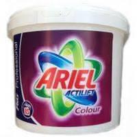 Порошок стиральный- Ariel(ведро 6 кг. Венгрия)