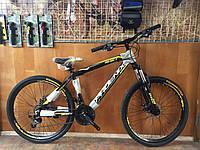 Велосипед PHOENIX 1001 алюминевая  17 рама 27,5 колеса
