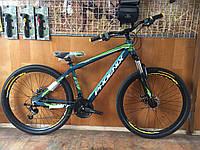 Велосипед Phoenix 1004 алюминевый 17 рама 27,5 колеса