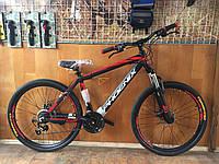 Велосипед Phoenix 1005 алюминевая 17 рама 26 колеса