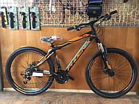 Велосипед Phoenix 1006 алюминевая 17 рама 27,5 колеса