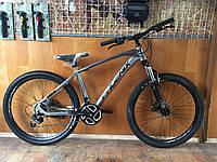 Велосипед Phoenix1008 алюминевый 17 рама 26 колеса
