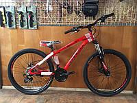 Велосипед Phoenix 1009 алюминевый 13 рама 24 колеса