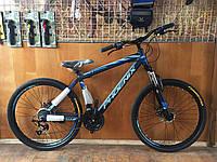 Велосипед Phoenix1010алюминевый 17 рама 26 колеса