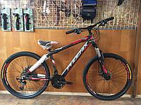Велосипед Phoenix 1007 алюминевая 17 рама 27,5 колеса