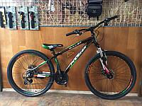 Велосипед Phoenix 1012 алюминевый 15 рама 26 колеса
