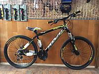 Велосипед Phoenix 1014 алюминевый 17 рама 26 колеса