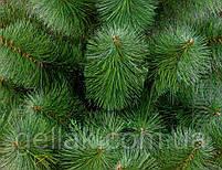 Новогодняя елка Сосна искусственная Натуральная 2,1 м (210 см), фото 2