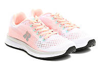 Кроссовки женские розовые Nike Air Zoom Pegasus 34 реплика