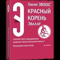 Червоний корінь Эффекс таблетки Евалар №60