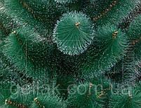 Сосна искусственная Новогодняя 1,5 м (150 см), фото 2