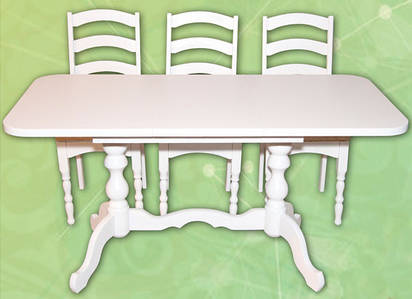 Столы для кухни, столовой и гостиной