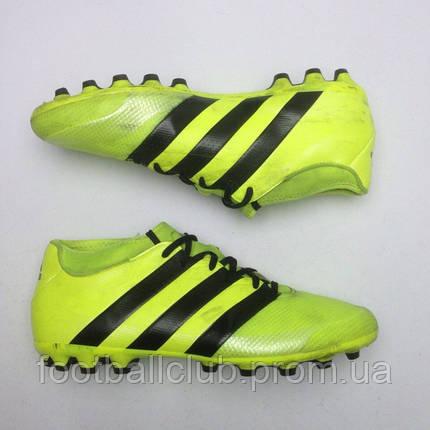 Adidas Ace 16.3 Primemesh AG, фото 2