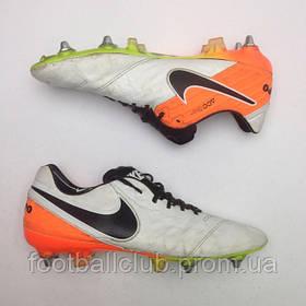 Бутсы Nike Tiempo Legend SG