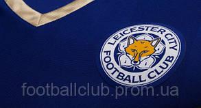 Футболка  Puma Leicester 744288 01, фото 2