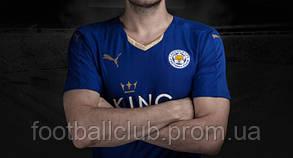 Футболка  Puma Leicester 744288 01, фото 3