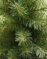 Искусственная елка ПВХ 2,2м (220см), фото 2
