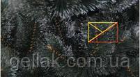 """Сосна искусственная """"Княжна"""" с белыми кончиками 1,9м (190см), фото 2"""