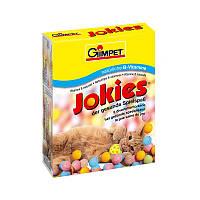 """Витамины для кошек """"GimCat Jokies"""" 400шт/520г"""