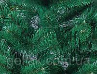 Елка искусственная новогодняя ПВХ 1,8м (180см), фото 2