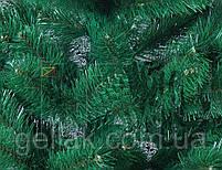 Елка искусственная новогодняя ПВХ 2,5м (250см), фото 2