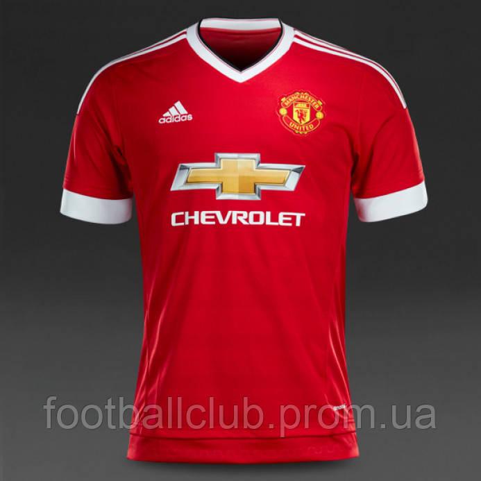 Футболка Adidas Manchester United AC1414