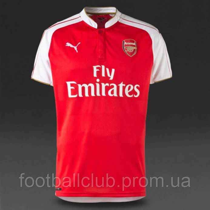Футболка Puma Arsenal