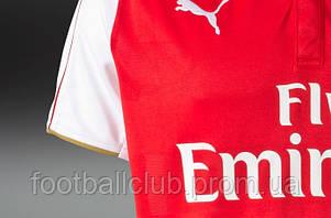 Футболка Puma Arsenal, фото 2