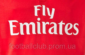 Футболка Puma Arsenal, фото 3