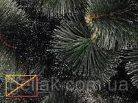 Сосна искусственная Снежная королева 2,3м (230см), фото 2