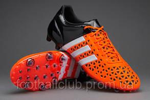 Adidas ACE 15.1 FG/AG  S83209, фото 2